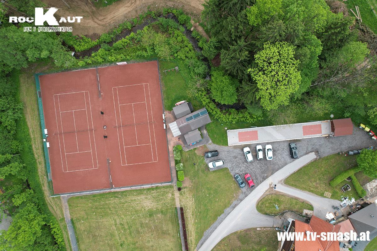 Tennisplatz Bad Gams 01