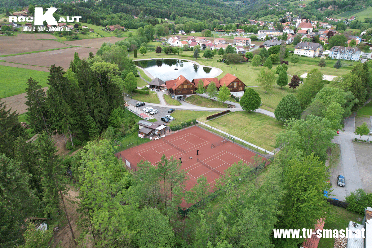 Tennisplatz Bad Gams 02