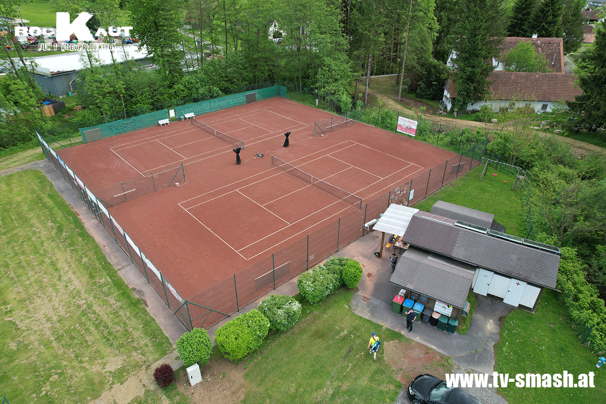 Tennisplatz Bad Gams 04