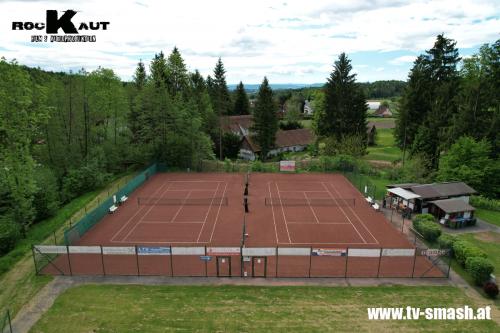 Tennisplatz Bad Gams 03
